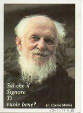 407 Antonio Pietro Cortinovis  santino holycard