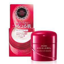 [SHISEIDO AQUALABEL] Balance Up Cream III Facial Moisturizer 50g NEW
