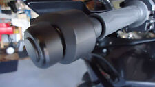 YAMAHA MT-09 TRACER BAR END SLIDERS CRASH MUSHROOMS SLIDERS BOBBIN B21A