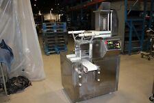 Italgi Pr100s Double Sheet Ravioli Machine Pasta Sheeter With 3 Dies Production