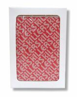 Killers Repeat Logo Playing Cards Deck Licensed Poker New Official Band Merch