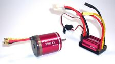 Thunder Tiger Brushless Set IBL-36/39-540C + Regler BLC-40C TXB®