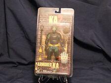 Kick Ass 2 Armored KA Action Figure Neca New