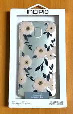 Samsung Galaxy J7 Star Case Design Series Protective Case Spring Floral Incipio