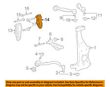 48617-50020 Toyota Plate, arm attachment, inner lh no.2 4861750020, New Genuine