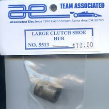 # 5513 Vintage Associated Rc500 Large Clutch Shoe Hub