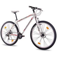 "29"" pulgadas MTB mountainbike bicicleta chrisson remover 2.0 con 21g 2 xdisk Weiss"
