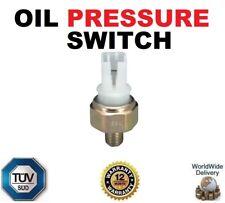 FOR INFINITI EX37 FX50 G M Q70 QX50 OIL PRESSURE SWITCH NEW