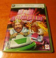 Big Bumpin' Microsoft Xbox 360