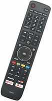 ALLIMITY EN3G39 Remote Control Replaced for Hisense UHD 4K TV H43A6200 H50A6200
