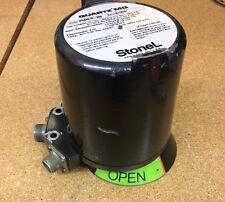 STONEL QUARTZ M/N(MQ9VE1R-003) Explosion Proof Valve Monitor Sensor