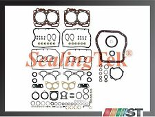 Fit 96-99 Subaru 2.5L EJ25D DOHC Engine Full Gasket Set kit cylinder head motor