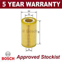 Bosch Oil Filter P7068 F026407068