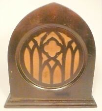 "vintage * Tested / Working  PEERLESS ""A"" SERIES CATHEDRAL SPEAKER - 1880 ohms"