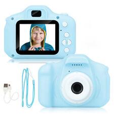 1080P Cute Mini Digital Camera For Children Camcorder Video Camera Recorder Kids