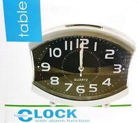 ds Orologio Sveglia Da Tavolo Con Funzione Allarme Table Clock moc