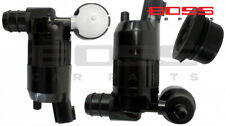 FORD TRANSIT/TOURNEO CONNECT 13- WASHER DUAL PUMP 1930684 DV6117664AA 2 PIN PLUG