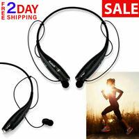 Bluetooth Audifonos Auriculares Inalambricos Deportivo Stereo Earbuds Anti Ruido