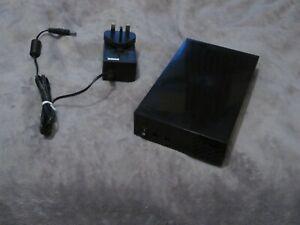 LaCie 1TB External Hard Drive - Used