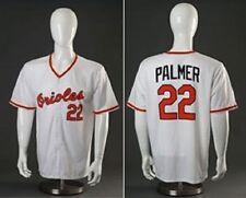 Baltimore Orioles 1966 Jim Palmer SGA Replica Jersey (XL) Brand New FreeShiping