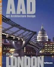 AAD London by teNeues Publishing UK Ltd (Paperback, 2011)