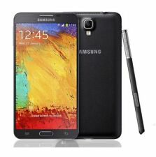Original Unlocked Samsung Galaxy Note 3 III 3G/4G Wifi 13MP Camera Android Phone