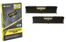 CORSAIR Vengeance LPX 16GB (2 x 8GB) 288-Pin SDRAM DDR4 2666 PC4-21300 Desktop