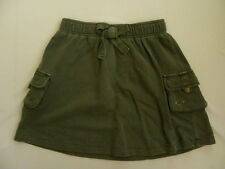 ROXY KIDS  BOTTOMS SZ 5 REAL COOL MEDIUM GREEN