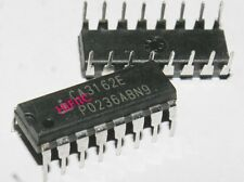 1PCS CA3162E A/D Converters for 3-Digit Display