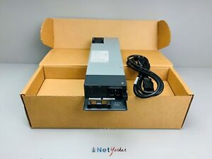 Cisco PWR-C2-1025WAC - 1025W Power Supply for 3650 2960XR - SAME DAY SHIPPING