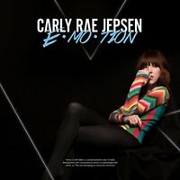 CARLY RAE JEPSEN-EMOTION-JAPAN CD BONUS TRACK