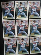 Greg Maddux 1996 Upper Deck #GF10 X 10  - Great Cards of Hall of Fame Pitcher!!!