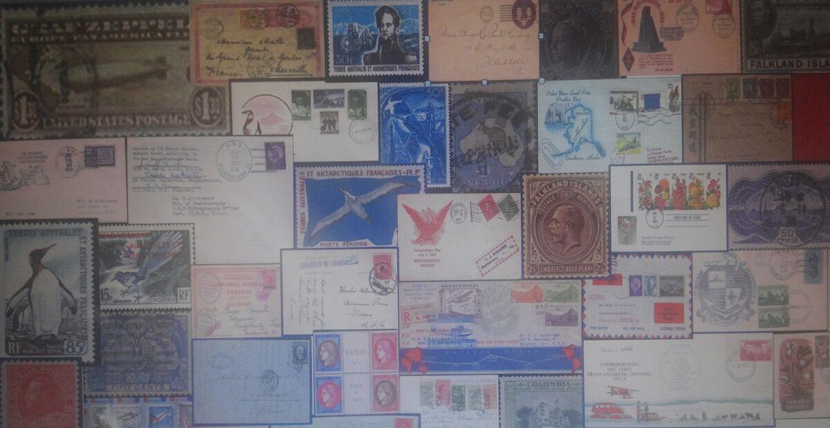 Austin Stamp Company