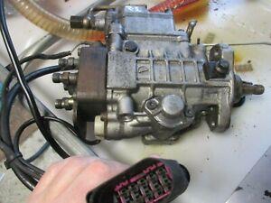 vw t4 2.5 tdi fuel pump 0460415983 074130115B 1990 - 03