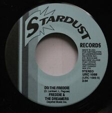 Rock 45 Freddie & The Dreamers - Do The Freddie / I Understand (Just How You Fee
