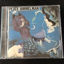 This Father's Day by Peter Himmelman (CD, Aug-1995, Razor & Tie) NEW RARE OOP
