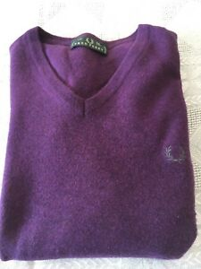 Maglione FRED PERRY Made In Italy