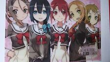 yuki yuna is a hero official small mouse pad abec yuuki