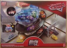 Disney Pixar Cars Mini Racers ~ Rust-Eze Spinning Raceway