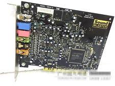 1PC sb0610 Innovative sound card 7.1Audigy 4