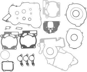 Engine New Winderosa Top End Gasket Kit for KTM 125 SX 1993 1994 ...