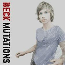 Beck - Mutations (180g) (NEW VINYL LP)