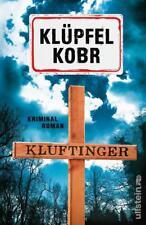Kluftinger Bd. 10: Kriminalroman von Volker Klüpfel und Michael Kobr (2018, Gebundene Ausgabe)