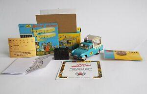 Corgi Model Club, No. 474, Wall's Ice Cream Van with Chimes, - Superb Mint