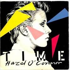"Hazel O'Connor - Time - 7"" Record Single"