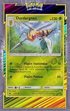Dardargnan Reverse - SL4:Invasion Carmin - 3/111 - Carte Pokemon Neuve Française