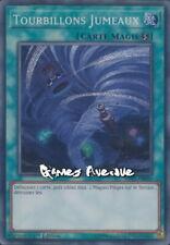 Yu-Gi-Oh! Swirls Twins SHVA-FR059 (SHVA-EN059) French Version/Secret