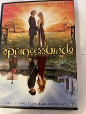 The Princess Bride (Dvd, 2007, Canadian 20th Anniversary Edition)
