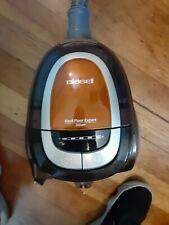 Bissell 1161 Hard Floor Expert Deluxe Canister Vacuum - Copper
