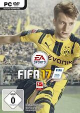 Fifa 17 PC NEW + OVP